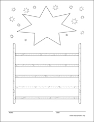 Ladder Sheet